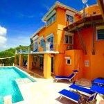 VIeques vacation villa gallega