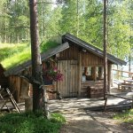 Photo de BIRK Husky Accommodation B&B & cabins