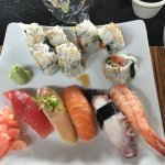 The best Sushi ever