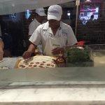 Foto de Juliana's Pizza