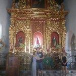 Foto de La Popa Monastery