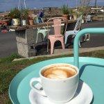 Bay Frost Kaffe照片