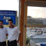 Photo de Ivan Restaurant