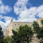 Brunico castles Foto