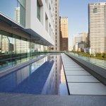Foto de Millennium Hotel Taichung