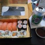 Photo of Binimoto Sushi