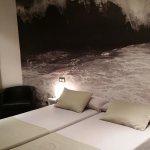 Photo de Hotel Curious