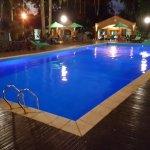 Foto de Orquídeas Hotel & Cabañas