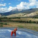 Yellowstone Basin Inn Foto