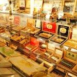 Cigar humidor, Wrocław