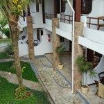 Photo de Hotel Brunello