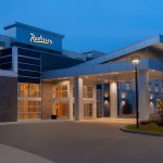 Photo de Radisson Hotel & Conference Centre Calgary Airport