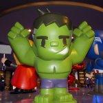 Toy Hulk Smash