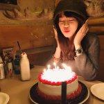 birthday moose hat