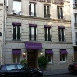 Bastille de Launay Hotel Foto