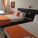 Foto de Hotel Cartagena Plaza