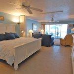 Beautiful accommodations