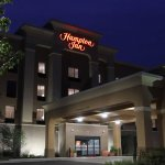 Hampton Inn Huntington University Area