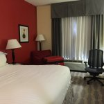 Foto de Holiday Inn Express Knoxville Strawberry Plains
