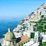 Photo de Pensione Maria Luisa - Amalfi Coast
