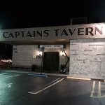 Captain's Tavern