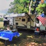 camping spot!