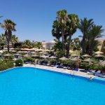 Foto di Atrium Palace Thalasso Spa Resort & Villas