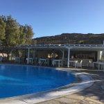 Sunrise Hotel and Suites Foto
