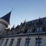 Photo de Hotel Dukes' Palace Bruges