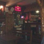 robinson pub