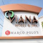 Photo de Viana Hotel & Spa