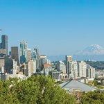 Foto de Four Points by Sheraton Downtown Seattle Center