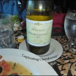 Incredible Chardonnay!