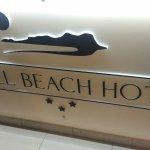 Maniel Beach Hotel Foto
