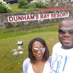 Foto di Dunham's Bay Resort