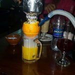 Photo of Meshmesha Lounge