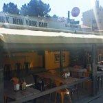 New York New York Café
