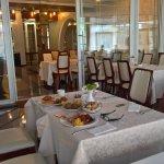 Hotel Malin Foto