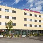 維梅爾根瑞士優質飯店