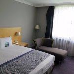 Photo de Park Inn Hotel & Conference Center London Heathrow