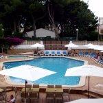 Foto di Hotel Cristóbal Colón