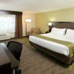 Holiday Inn Wilkes Barre East Mountain Foto