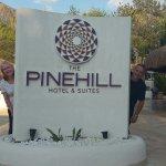 Foto de The Pine Hill