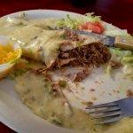 Roja's Mexican Grill & Restaurant