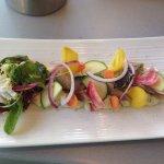Photo de Restaurant La Fleur de Thym