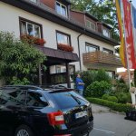 Waldblick Hotel Foto