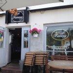 Valokuva: Cafe Fanny