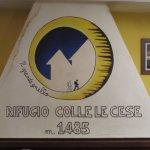 Photo of Ristorante del Rifugio Colle le Cese