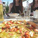 Photo de La Pizzeria de Bidart
