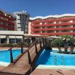 Foto de Solplay Hotel de Apartamentos